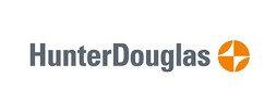 logo Hunter Douglas